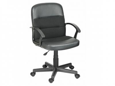 Кресло Вейтон ультра черный