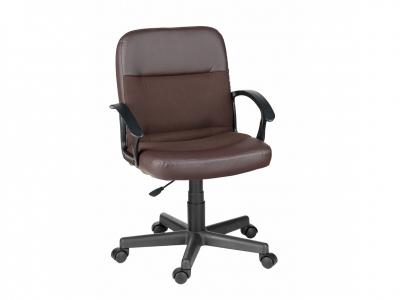 Кресло Вейтон ультра коричневый