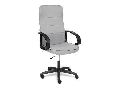 Кресло Woker ткань Серый C-27