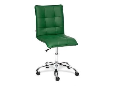 Кресло Zero кож.зам Зеленый (36-001)