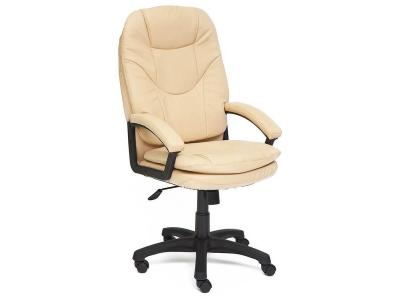 Кресло Comfort иск кожа Бежевый