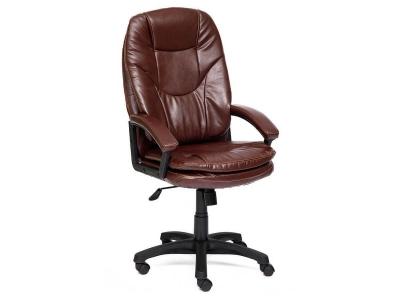 Кресло Comfort иск кожа Коричневый