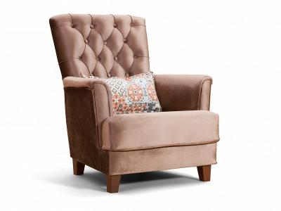 Кресло Cremona Star Velvet 60