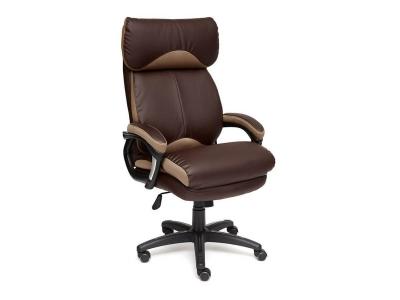 Кресло Duke Коричневый - Бронза