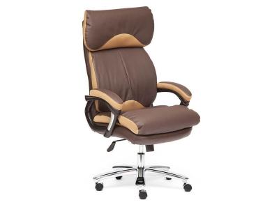 Кресло Grand Коричневый - Бронзовый