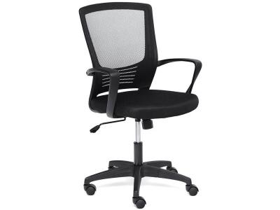 Кресло Izy ткань Чёрный