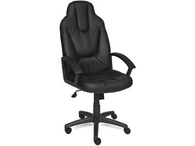 Кресло Neo 2 иск кожа Чёрный
