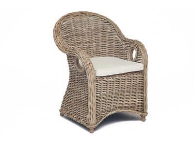 Кресло Secret De Maison Maisonet C Подушкой