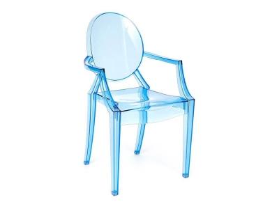 Кресло Secret De Maison Medalion Голубой (mod. 922)