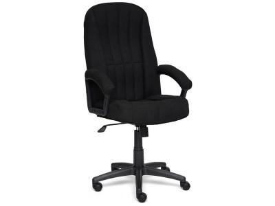 Кресло СН888 ткань Чёрный