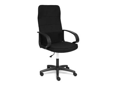 Кресло Woker ткань Чёрный 2603