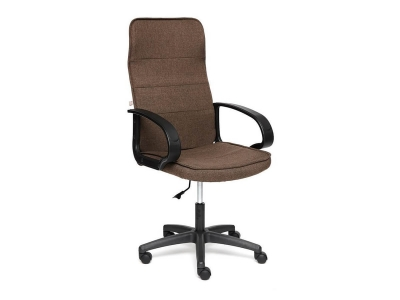 Кресло Woker ткань Коричневый 3М7-147