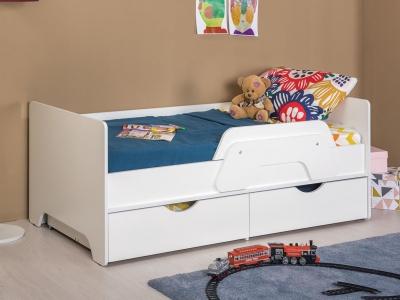 Кровать 11.22 Уна