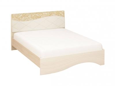Кровать 160х200 98.01.1 Соната 1690х2110х1030 без основания