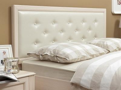 Кровать 2 с ортопедическим основанием Montpellier 1695х2076х1032