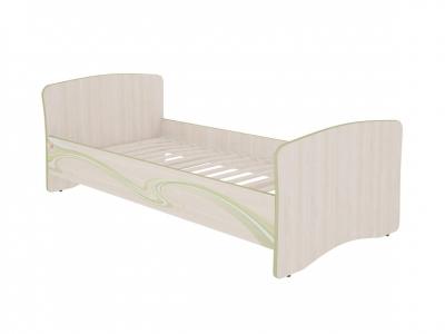 Кровать 90х200 53.10 Акварель 980х2040х750