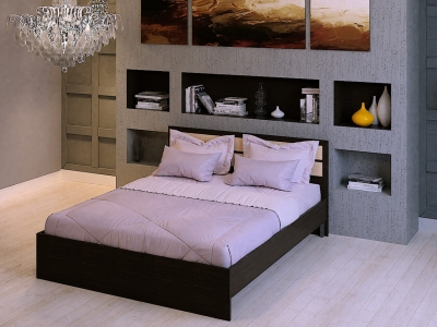 Кровать без основания КВ900