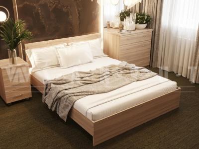 Кровать без основания Уют МУ14