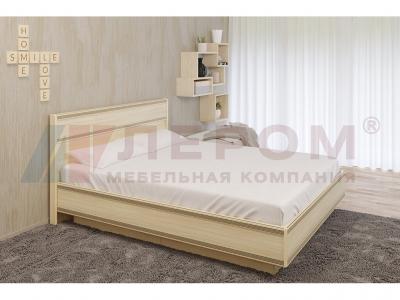 Кровать c подъемным механизмом КР-1004 1800х2000 Ясень Асахи