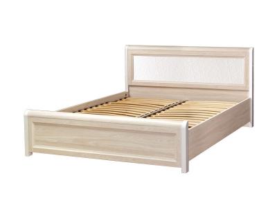 Кровать двойная на 1600 Йорк ЙО-41.0-КР 1680х950х2142