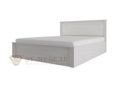 Кровать двойная универсальная 1800 Гамма 20 Сандал светлый без основания