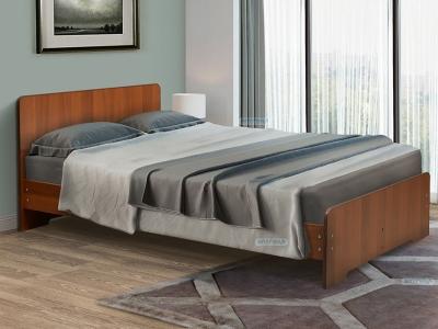 Кровать двойная на уголках №5 Матрица