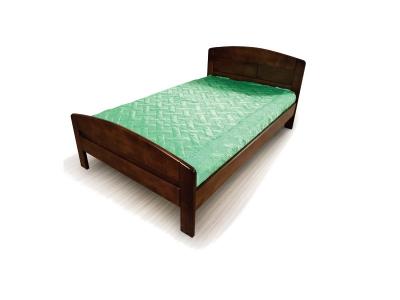 Кровать Глория 2-х спиночная