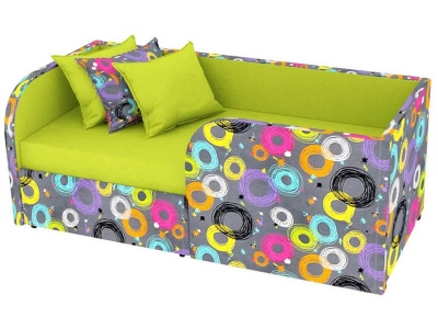 Кровать Марти №1