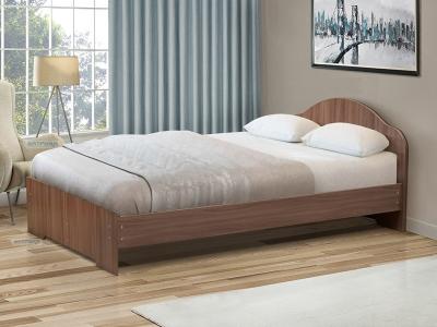 Кровать на уголках №3 Матрица