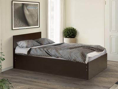 Кровать на уголках №4 Матрица