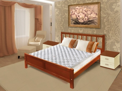 Кровать Прага РуСон