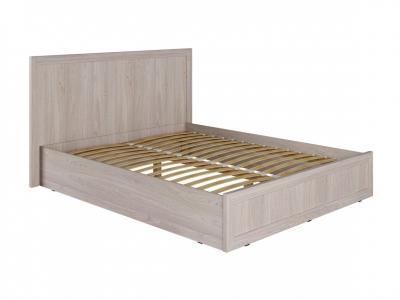 Кровать с кроватным основанием на 6 опорах Кр-38 спинка МС Александрия