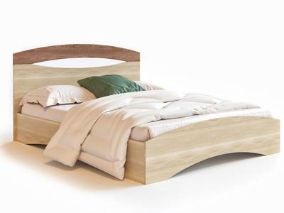 Кровать с основанием Болеро 1700х2040х990 мм