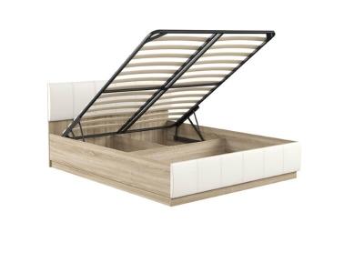 Кровать с подъемным механизмом Линда К 160 2080x1682х908