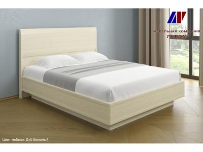Кровать с подъемным механизмом КР-1703 1600х2000 Дуб Беленый