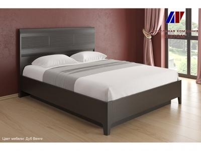 Кровать с подъемным механизмом КР-1763 1600х2000 Дуб Венге