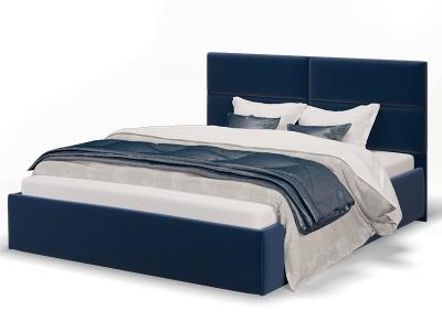 Кровать Сити ткань Энигма с подъемным механизмом