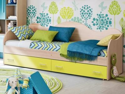 Кровать Софа No 5