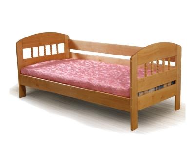 Кровать Тора 3-х спиночная