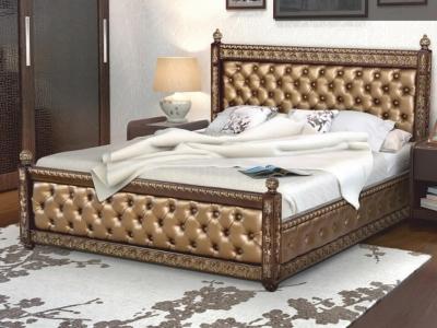 Кровать Триумф с подъемным механизмом
