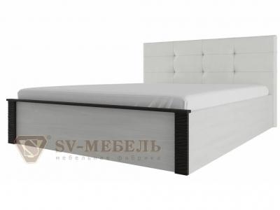 Кровать универсальная мягкая 1400 Гамма 20 Венге без основания