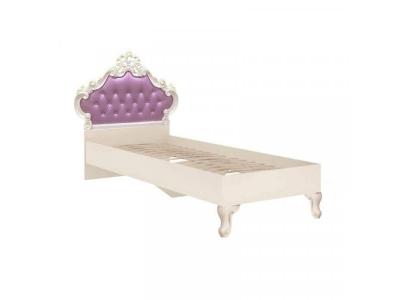 Кровать 900 Маркиза ЛД.517060.000 1100х1270х2040