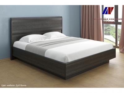 Кровать КР-1804 1800х2000 Дуб Венге