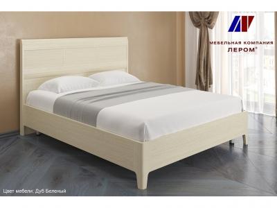 Кровать КР-2863 1600х2000 Дуб Беленый