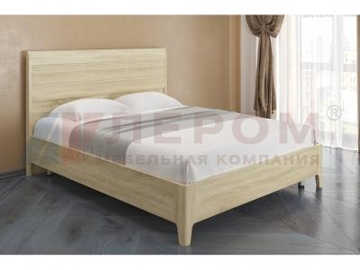 Кровать КР-2864 1800х2000 Дуб Сонома