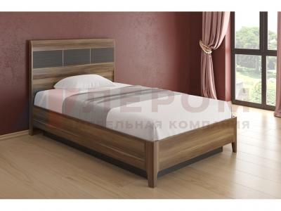 Кровать с подъемным механизмом КР-1762 1400х2000 Слива Валлис - комбинированный