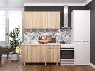 Кухня Point 150 сонома