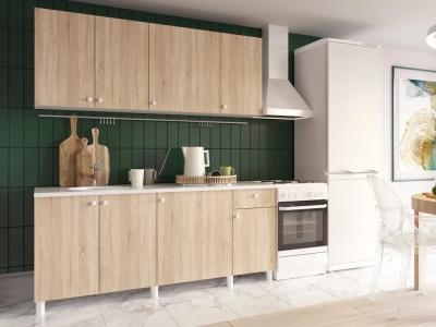 Кухня Point 180 сонома
