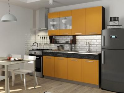 Кухонный гарнитур Алиса 10 Манго