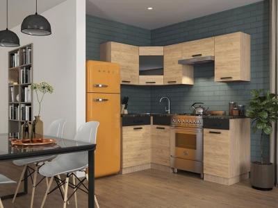 Кухонный гарнитур Алиса №17